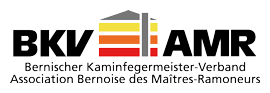 Bernischer Kaminfegermeister Verband (Logo)
