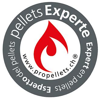 PelletsExperte (Logo)
